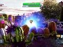 《植物大战僵尸:花园战争》官方联机演示