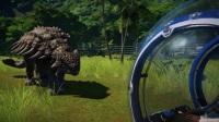 《侏罗纪世界:进化》预售开启预告