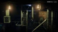 《毛线小精灵2》全挑战关卡通关视频攻略 - 2.挑战2:攀墙