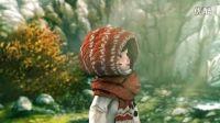 【君湿】 风语世界2 沉寂 第1期 画面精美 超萌超温馨冒险游戏 实况解说