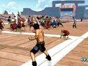 【海贼无双3】梦模式-艾斯三连战-火焰与刀剑的对决