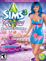 模拟人生3:凯蒂·佩里的糖果屋