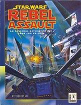 星球大战:叛军进攻