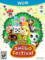动物之森:Amiibo节日