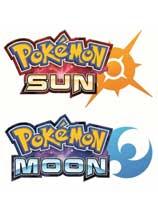 口袋妖怪:太阳/月亮