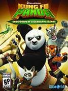《功夫熊猫:传奇对决》