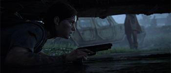《美国末日2》游戏壁纸