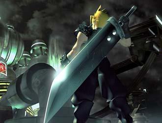 《最终幻想7》高清纹理包1.0版本发布