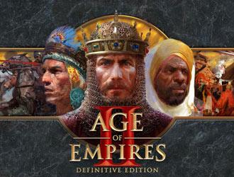 《帝国时代2》E3只展现1分钟的�v良心之作