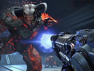 《毀滅戰士:永恒》2V1戰役玩法情報