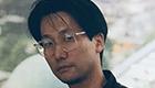 推特网友晒小岛秀夫33岁年轻时照片!还挺可爱
