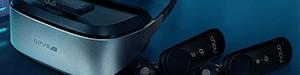 全球首发大朋DPVR E3澳门老永利和新永利战神套装4K版