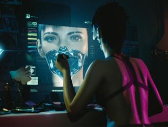 《赛博朋克2077》中可花钱买一夜风流