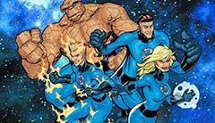 漫威确认黑豹2、银护3、惊队2 神奇四侠将回归MCU!