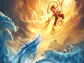 游光掠影:《哪吒》票房超《红海》真的配?