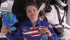 首个太空犯罪:NASA女宇航员黑入前任银行!