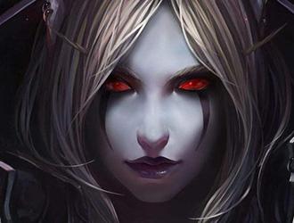 那些游戏中拥有超强战斗力的女性角色!
