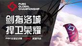 """2019PGC全球总决赛""更多细节"
