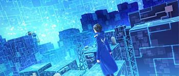 《数码宝贝故事:赛博侦探》游戏壁纸