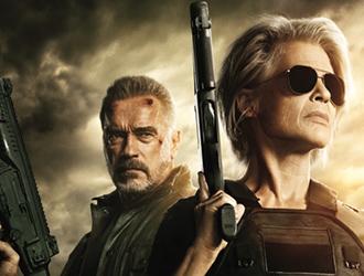 卡梅隆《终结者》来袭!11月院线电影大盘点