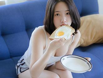韩国美女瑜伽老师bitnara1105吸睛照赏