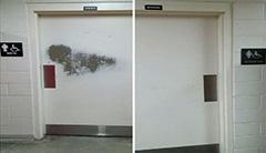 男厕和女厕究竟有何不同?23张惊人的对比照片