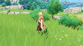 全新冒险RPG《原神》上线