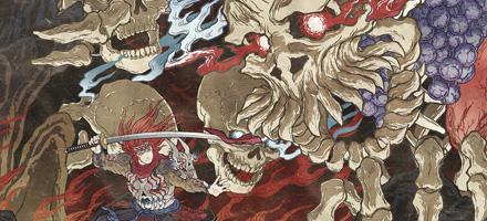 《月风魔传:不死之月》体验版评测:重临地狱