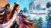 《古剑奇谭网络版》今日上线海外平台 文化出海更进一步!