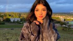 奥运会高颜值选手太多了 射箭美少女Valentina太可爱