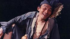 """88岁""""济公""""游本昌久违露面!精神和状态不输年轻人"""