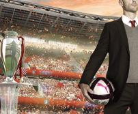 《足球经理2012》精美壁纸