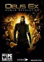 杀出重围3人类革命