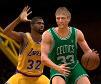 《NBA2K12》精美壁纸