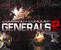 《命令与征服:将军2》精美壁纸