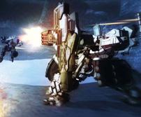 《装甲核心5》精美壁纸