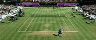 《VR网球4》发球得分方法