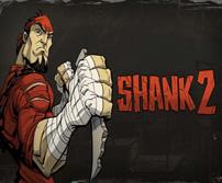 《闪克2》精美游戏壁纸