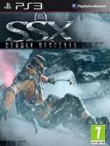 极限滑雪5:致命坡度