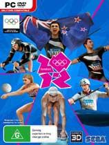 伦敦奥运会2012