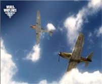 《战机世界》精美壁纸