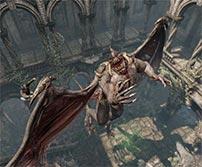 《斩妖除魔:地狱诅咒》精美壁纸