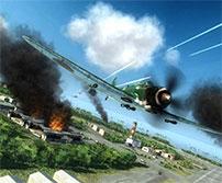 《空中冲突:太平洋航母》游戏壁纸