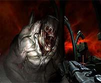 《毁灭战士3:BFG版》游戏壁纸
