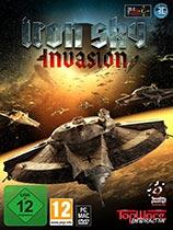 钢铁苍穹:入侵