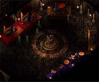 《博德之门:增强版》游戏壁纸