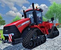 《模拟农场2013》游戏壁纸