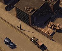 《黑手党:黑帮之城》游戏壁纸