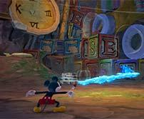 《传奇米老鼠2:双重力量》精美壁纸