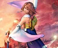 《最终幻想10》游戏壁纸